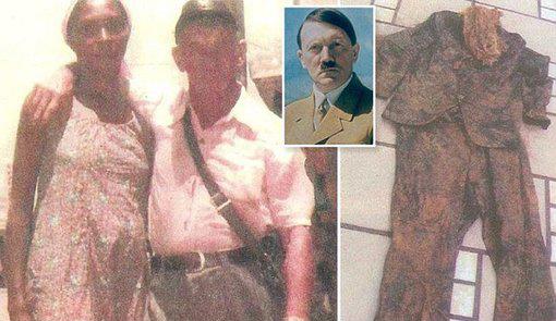 آدولف هیتلر به برزیل رفته و در سن 95 سالگی فوت کرده است
