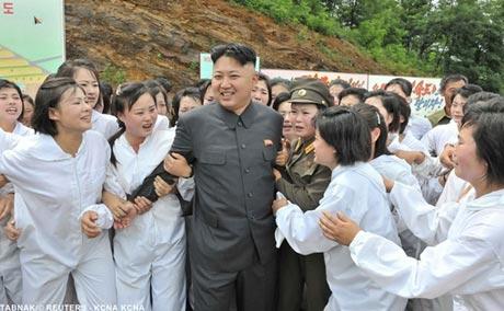 این مرد محبوب خانم های کره ای است
