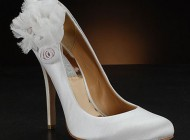 مدلهای جدید کفش عروس (3)