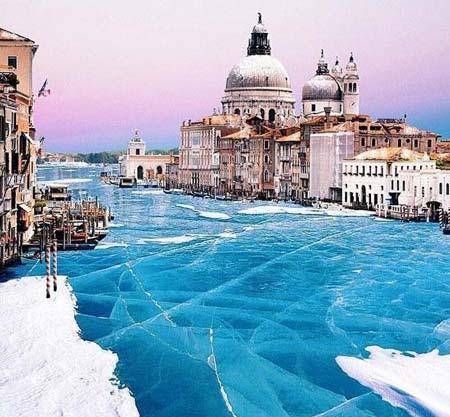 عکس کشور ونیز