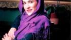 این خانم بازیگر ایرانی از شوهرش خواستگاری کرده است