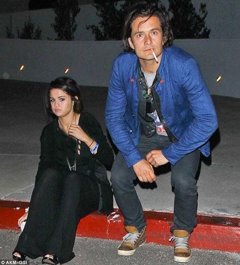 رابطه عاشقانه سلنا گومز با بازیگر مشهور هالیوود همه را شوکه کرد