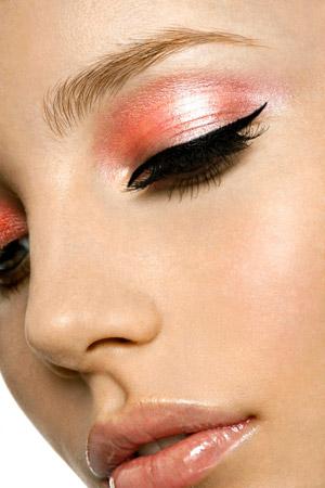 رمز های مهم و طلایی در آرایش صورت