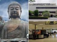 توقیف این خانم در فرودگاه به علت خالکوبی ضد مذهبی