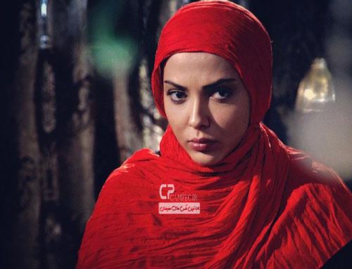عکسهای جدید و متفاوت از لیلا اوتادی
