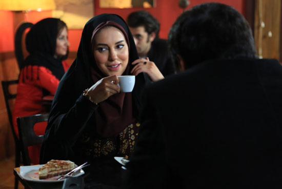 جدیدترین عکس های شیما محمدی بازیگر سریال شاهگوش