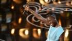 برنده اسکار زیباترین بازیگر زن سال 2014 شد (عکس)