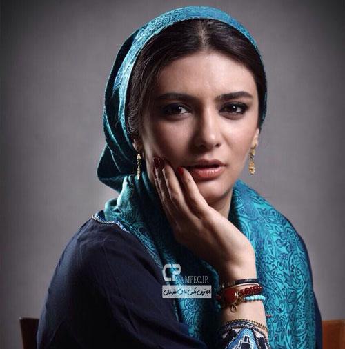 عکسهای دیده نشده و داغ از زنان بازیگر ایرانی