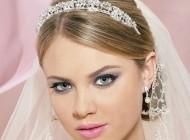 جدیدترين مدل موهای عروس – سری چهارم