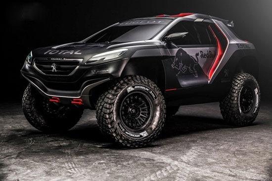 اتومبیل جدید پژو 206 در سال 2015 +عکس