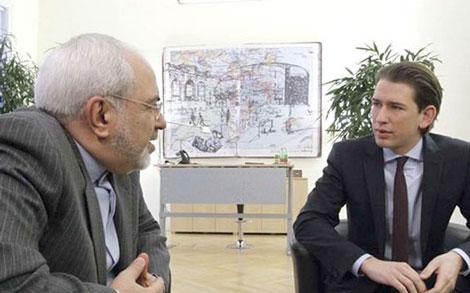 وزیر خارجه 27 ساله به تهران می آید