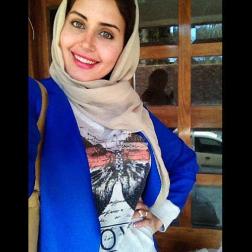 عکس های جدید و متفاوت از زنان بازیگر ایرانی