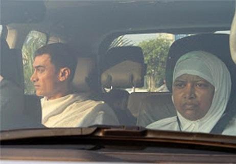 بازیگران معروف مسلمان در سینمای هند (عکس)