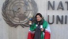 این خانم ایرانی برجسته ترین مخترع زن سال 2013 شد