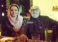 جدیدترین عکسهای نرگس محمدی و داریوش ارجمند