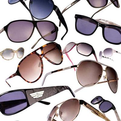 عینک آفتابی چه رنگی و چه مدلی بخریم؟