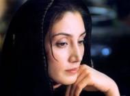 بازگشت هدیه تهرانی به سینما بعد از چند سال دوری