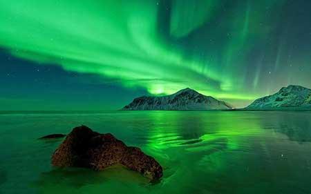 عکس های جالب از گوشه کنار جهان (11)