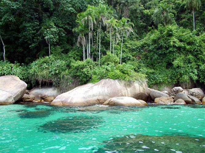 عکسهای طبیعت و مکان های زیبای برزیل