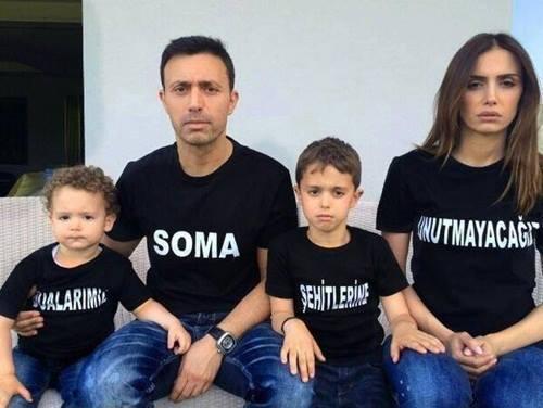 اعتراض جالب بازیگران ترکیه به اردوغان (عکس)