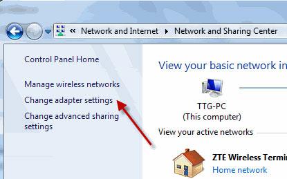 آموزش تصویری شبکه کردن دو کامپیوتر با کابل کراس!