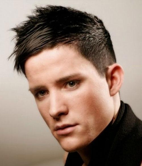 مدل مو مردانه و پسرانه - سری اول
