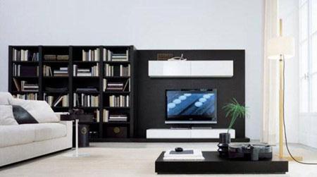 مدل میزهای تلویزیون LCD و LED
