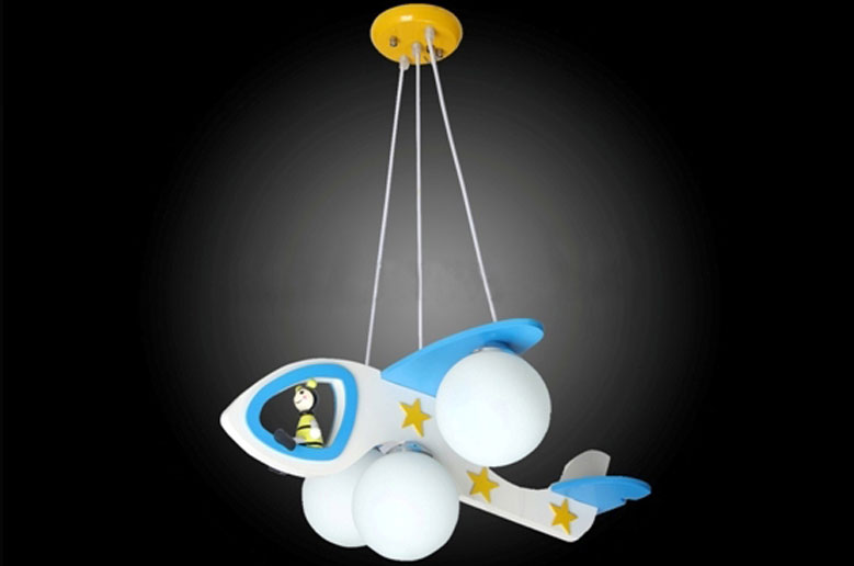 مدل لوسترهای اتاق کودک - سری اول