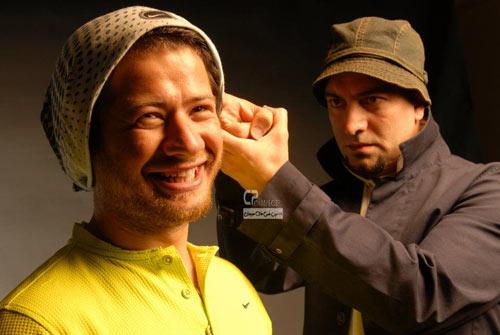 گالری تک عکس های جدید از بازیگران مرد ایرانی