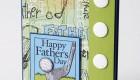 مدل های کارت تبریک – مخصوص روز پدر
