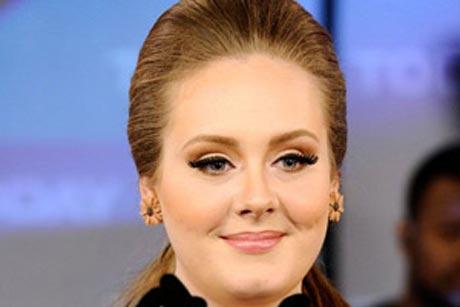 در زندگی خصوصی خانم ادله خواننده معروف چه خبر است