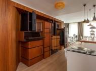 مدل دکوراسیون آپارتمانی زیبا در مسکو