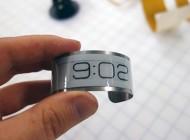 نازک ترین ساعت مچی در دنیا (عکس)
