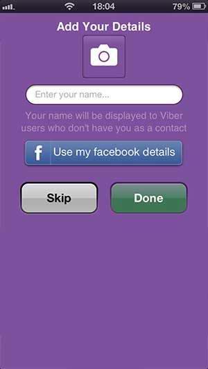 ترفند و آموزش استفاده از نرم افزار وایبر (Viber)