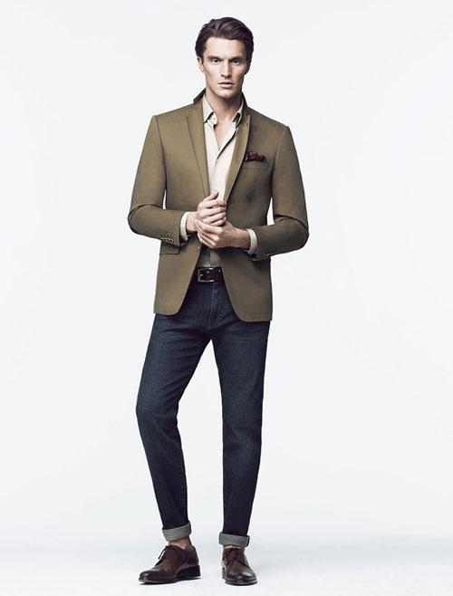 مدل کت و شلوار مردانه ترک