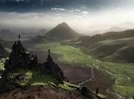 مکان دیدنی و بسیار زیبا در ایسلند +عکس