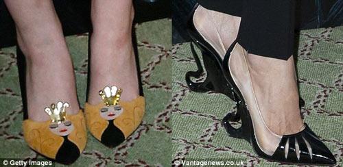 ظاهر آنجلینا جولی در افتتاحیه فیلم جدیدش +عکس
