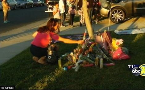 قتل یک دختر 26 ساله توسط این آتش نشان (عکس)