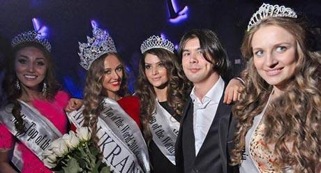 زیباترین دختر ایران دومین دختر شایسته جهان شد +عکس