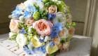 جدیدترین مدل دسته گل عروس – سری چهارم
