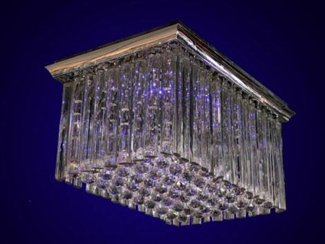 مدل لوستر ال ای دی LED - سری چهارم