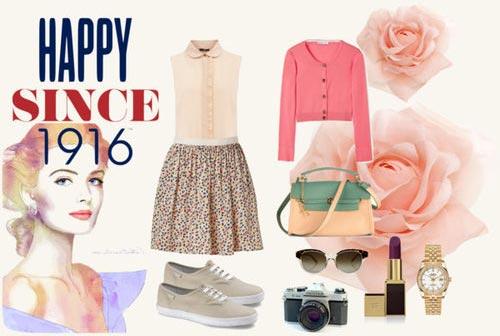 مدل ست لباس تابستانی دخترانه و زنانه