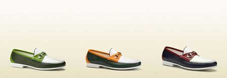 مدل های جدید کفش مردانه گوچی Gucci