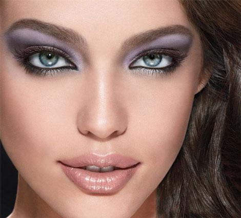 مدل آرایش و میکاپ زنانه – سری اول