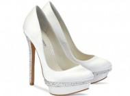 جدیدترین مدلهای کفش عروس – سری چهارم