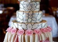 جدیدترین مدل کیک عروسی – سری پنجم