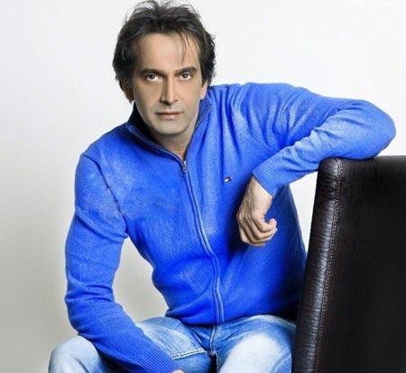 عکسهای جدید رامسین کبریتی بازیگر سریال ستایش
