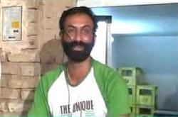مصاحبه جالب با دی جی حسین فسنقری