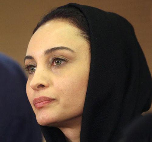 بیوگرافی مریم کاویانی بازیگر ایرانی +عکس