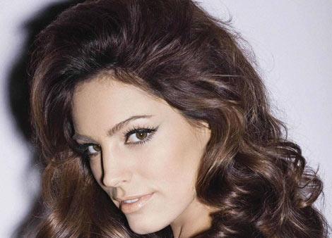 زیباترین زنان جهان مو طلایی هستند یا مو مشکی (عکس)